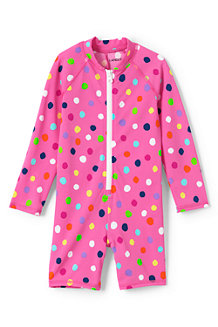 Toddlers' Sun Suit