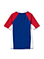 Little Boys' Colourblock Rash Vest