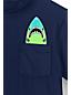Le T-Shirt de Bain Poche Graphique, Tout Petit Garçon