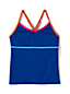 Little Girls' Smart Swim Tankini Top