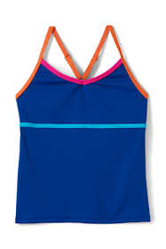Little Girls Tankini Top