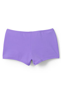 Girls' Smart Swim Swim Shorts