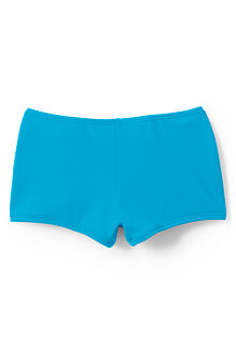 Le Shorty de Bain, Fille