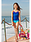 Toddler Girls' Smart Swim Bikini Bottoms