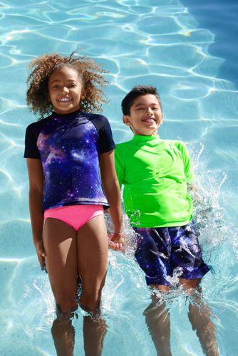 Girls Plus Smart Swim Bikini Bottoms