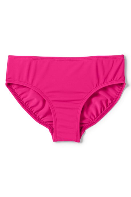 Little Girls Bikini Bottoms