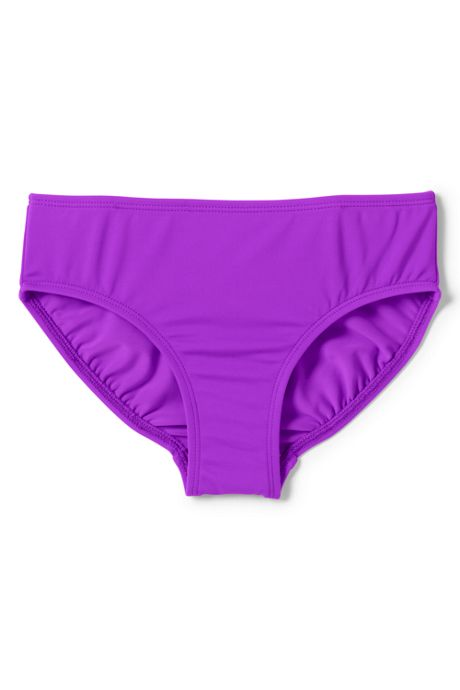 Toddler Girls Bikini Bottoms