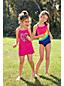 Toddler Girls' Smart Swim Tankini Bottoms