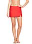 La Minijupe de Bain Fendue et Texturée, Femme Stature Standard