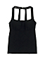 Women's Textured Halterneck Tankini Top