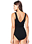 Women's Wrap Swimsuit