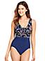 Women's V-neck Slender Swimsuit