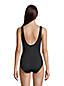Women's Wrap Front Slender Swimsuit - DD Cup