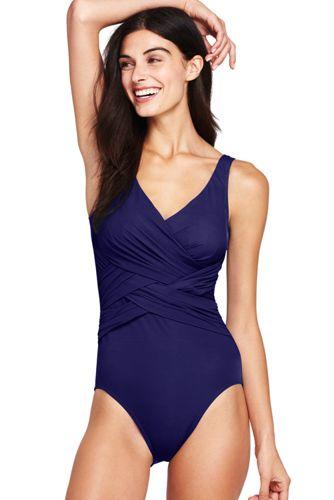 Control Badeanzug PERFECT SUIT Ikat für Damen · Badeanzug SLENDER Gewickelt für  Damen a336d65f07