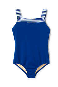 Girls One Piece Swimsuit