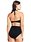 Women's Beach Living D Cup Bandeau Bikini Top