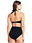 Le Haut de Bikini Bandeau Bonnet D, Femme Stature Standard