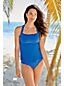 Tankini-Top BEACH LIVING Gerafft für Damen in E-Cup