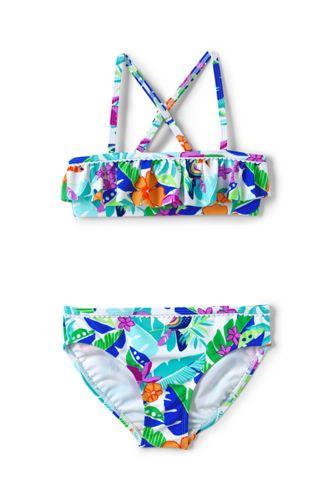 girls bikini swimsuit set
