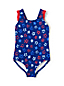 Toddler Back Bow Swimsuit