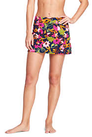 Women's Petite SwimMini Skirt