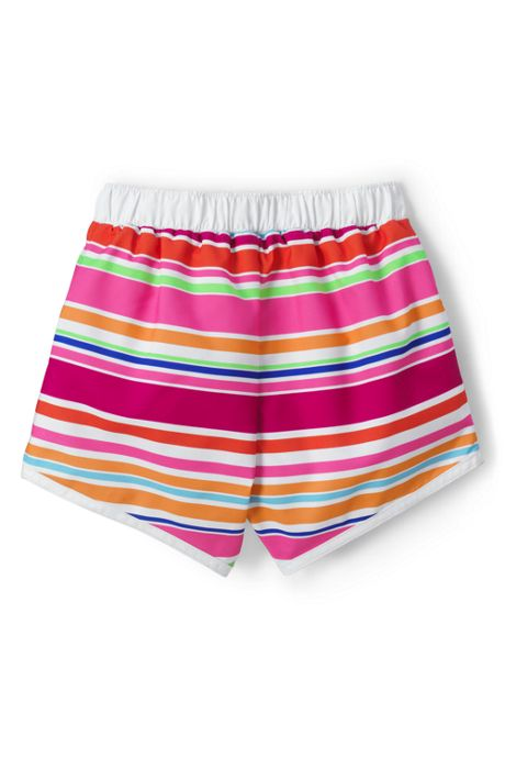 Girls Plus Swim Shorts