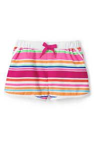 Girls Plus Swim Shorts
