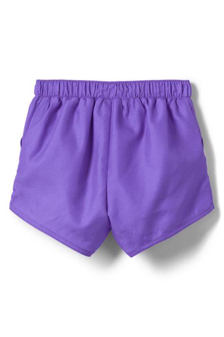 Girls Slim Swim Shorts