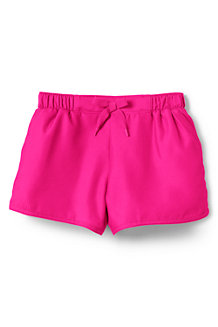 Girls' Smart Swim Shorts