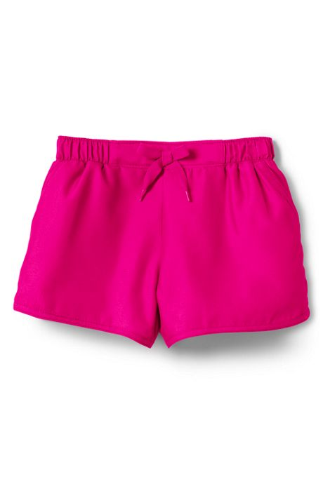 Girls Swim Shorts