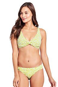e11fe9a7af2f4 Women s Underwire Twist Bikini Top
