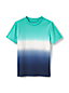 Toddler Boys' Dip-dye T-shirt