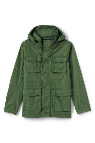 Boys' Field Jacket