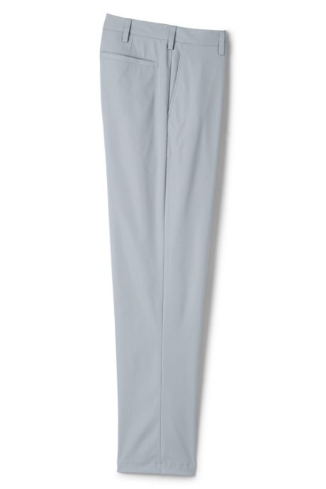 Men's Traditional Fit Stretch Golf Pants