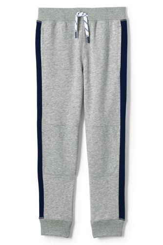 Le Pantalon de Jogging Iron Knees Rayures Latérales, Petit Garçon