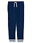 Little Boys' Side Stripe Iron Knees Joggers