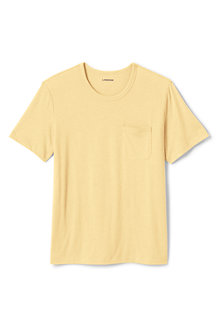 Men's Washed Jersey T-shirt