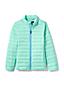 Toddler Girls' Ultra Light Packable Down Jacket