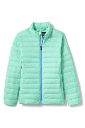 Little Girls' Ultra Light Packable Down Jacket