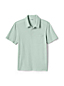 Men's Washed Jersey Polo Shirt