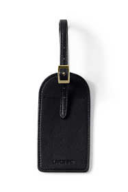 Women's Solid Luggage Tag