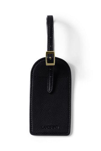 Women's Plain Luggage Tag
