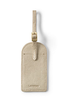 Women's Plain Luggage Tag