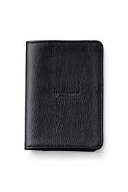 Women's Solid Passport Cover