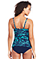 Women's Shape & Enhance V-neck Tankini Top