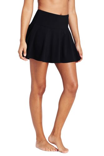 Women's Shape & Enhance SwimMini Skirt with Tummy Control