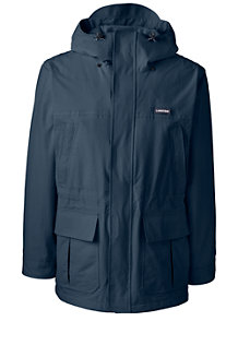 Men's Squall Lightweight Waterproof Parka
