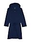 L'Habit de Plage Léger à Capuche, Femme Stature Standard