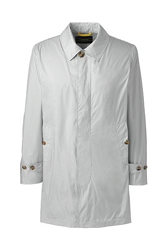 Weatherproof Packable Coat 498564: Morning Mist
