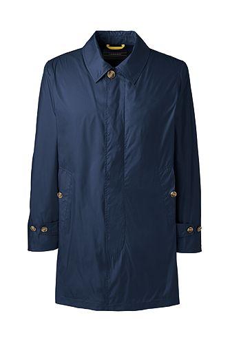 Weatherproof Packable Coat 498564: Classic Navy